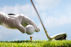 tips from a professional golfer